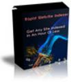 Thumbnail Rapid Website Indexer Software